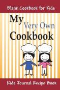 My Very Own Cookbook