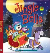 Jingle Bells [Board book]