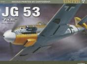 """JG 53 """"Pik As"""" - The Ace of Spades"""