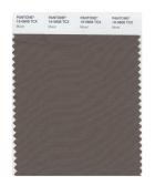 Pantone 19-0808 TCX Smart Colour Swatch Card, Morel