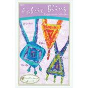 Vanilla House Fabric Bling Expressions Coll Ptrn