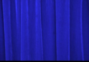 Royal Blue Velvet Fabric 110cm By the Yard