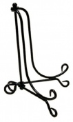 Metal Folding Easel For Displaying Collectibles and Many Other Artefacts