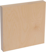 American Easel 46cm by 46cm by 4.1cm Deep Cradled Painting Panel