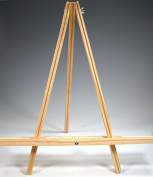 60cm High Wood Table Easel Is Great for Art, Display, Painting, Holding Signs and More!