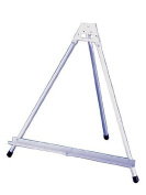 Testrite Visual Products, Inc. Aluminium Table Easel No. 151 table easel
