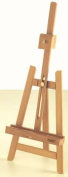 Mabef Miniature Lyre Easel M-21