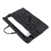 Studio Designs 13151 Large Easel Carry Bag / Black