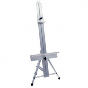Testrite Visual Products, Inc. 180 Aluminium Table Easel table easel