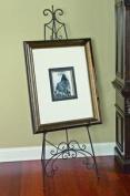 York 170cm Black Floor Easel by Tripar