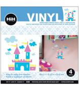 Hip In A Hurry Vinyl 28cm -Castle