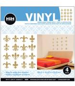 Hip In A Hurry Vinyl 28cm -Fleur 1