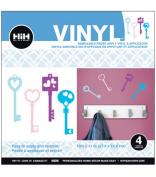 Hip In A Hurry Vinyl 28cm -Keys