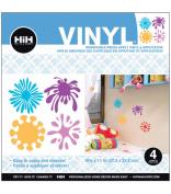 Hip In A Hurry Vinyl 28cm -Splatters