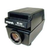 Artograph MC 250 Projector replacement lamp kit
