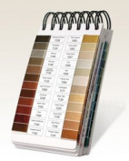 Hemingworth Colour Card
