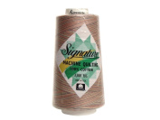 Signature 100% Cotton Quilting Thread 3000yd Variegated Victorian