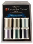 Kimono Silk Thread - Winter Collection