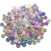 Solar UV Beads - 200pcs