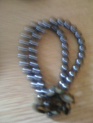 Avon Date Night Pearlesque Stretch Bracelet