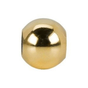 Gold Filled Kera Smart Bead