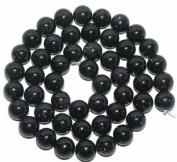 """Night Stars"" Blue Sand Sun Sitara Gemstone Beads 8mm"