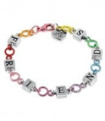 FRIENDS LINKS BRACELET