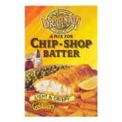 Goldenfry Chip Shop Batter Mix