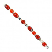 Fiona SUP01-3 Spring Theme Beads Strand