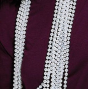 Pearl Beads Package of 12