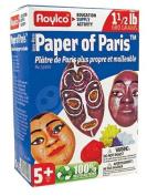 Paper Of Paris