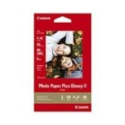 Canon Pp-201 Photo Paper Plus Ii 10cm X 15cm Glossy