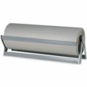Aviditi KPB1850 Fibre Bogus Kraft Paper Roll, 720' Length x 46cm Width, White