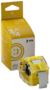 ZINK 1.9cm zRoll - A 1.9cm wide roll of full colour, ink-free ZINK Paper.