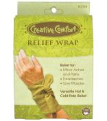 Creative Comfort Relief Wrap