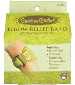 Creative Comfort Elbow Relief Band