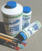 Brush Flush 240ml Non-Toxic Biodegradable Brush Cleaner for Oil and Latex