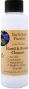 Earth Safe Finishes Hand and Brush Cleaner, No VOC, 120ml