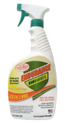 Endurance BioBarrier - 950ml Bottle and Sprayer Non Toxic Mould Prevention
