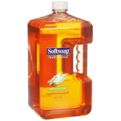 Softsoap(TM) Antibacterial Liquid Soap, 3.8l