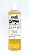 Bristle Magic Paint Brush Cleaner 2- 240ml Bottles