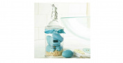 Mud Pie Bunny Jar Soap Set-411005