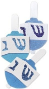 Jolee's By You Embellishments - Hanukkah Dreidel