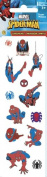 Spider-Man Slim Stickers