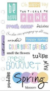 Stickopotamus Phrase Cafe Stickers-Fresh Bouquet