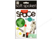 Soft Spoken Space