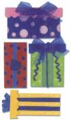 Westrim Paper Bliss Embellishments - Presents