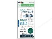 EK Success - Phrase Café - Bon Voyage