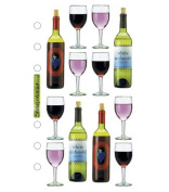 Sticko Stickers - Photo Stickers Wine