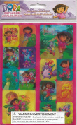 Dora the Explorer Lenticular Motion Scrapbook Stickers